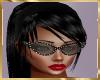 C13 60'sPolka Dot Glasse