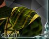 Cym Aqua-man Pauldron L
