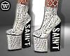 ⓦ $AIN'T Diamond Boots