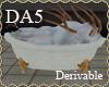 (A) Halloween Tub