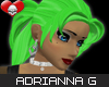 [DL] Adrianna Green