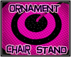 [Ph]OrnamentStand~Pink~