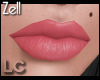 LC Zell Pink Harmony