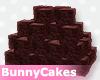 Brownies [no tray]