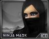 ICO Ninja Mask F