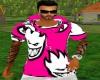 jersey rosa