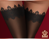 ♚ Stockings RL (Blk)