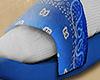 Blueface F.