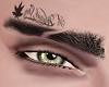 Jonas Eyebrows  ✔