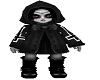 Demon Doll singing