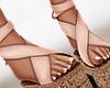 S. Cutie Sandals Eleria