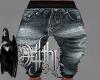 nicko black jeans v.2