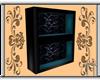 Tealicious Shelves
