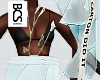 BCS/ CHROME (BLUE)