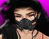❣ Spike Mask ❣