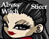 AbySticker -AnnaSassin-