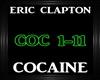 Eric Clapton~Cocaine