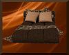 Leopard Cuddle Sofa