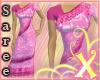 *Pink Saree/Sari*