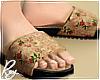 Spring Romance Sandals