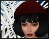 Black Bertha Red Hat