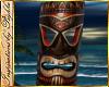 I~Island Tiki*Painted