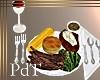 PdT Prime Rib Dinner