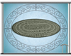 The Beach Oval Rug