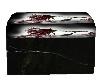 blood rose coffin