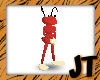 JT Red Ant Avatar