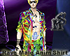 Rave Male Anim Shirt