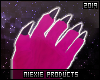 Glow Hand Claws