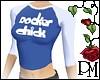 [PBM] Rock Chick Jersey