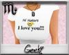 ! Hi Haters T-shirt