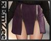 MZ - Nea Skirt Grape