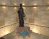 Charm Statue Fountain