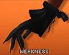 Spider Queen Gloves