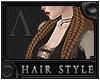 [a] Cinder Add-on Braids