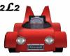 2L2 Kawasaki Kiddie Kar