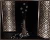 Clout Decor Vase