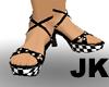 emo heels f