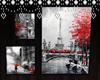 Art Canvas Paris