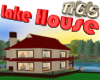 Lake House and Car