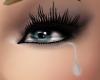 Teardrop Tattoo