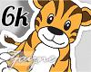 Support Sticker 6k