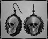 Immortality Earrings