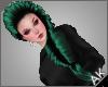 ~AK~ Fishtail: Jade