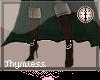 Loki: Concept Boots