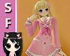 SF~ Kawaii Anime Girl 16
