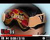 Vlone Goggles